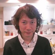 オーナースタイリスト 藤井賢治